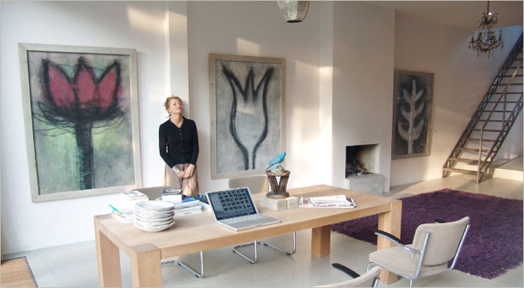 residence-annelies-viegers-amsterdam-published-in-dutch-elle-decoration-annelies-viegers-organic-power